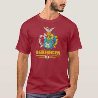 Debrecen COA T-Shirt