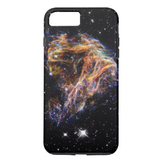 Debris From a Stellar Explosion iPhone 7 Plus Case