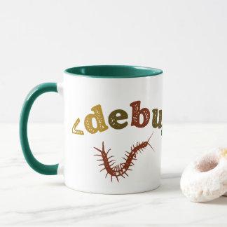 Debugging-Code Mug