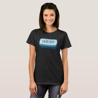 DEBUSSY - La Mer T-Shirt