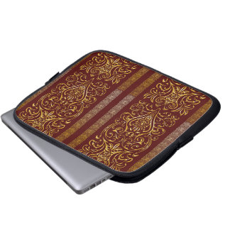 Decadent cover laptop sleeve