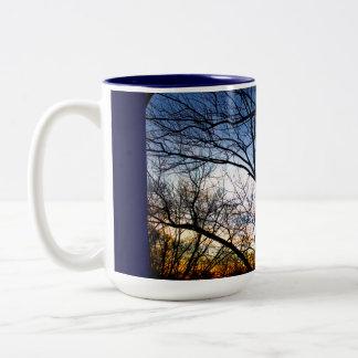 DECAllingham Sky Mug