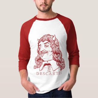 Decartes Evil Demon Shirt