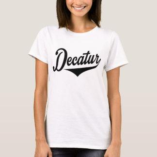 Decatur Alabama T-Shirt