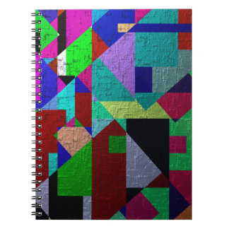 Decay kind notebook