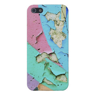 decay of art iPhone 5 cases