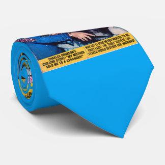 December 1974 Movie Mirror cover Tie