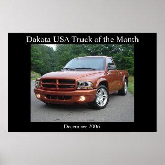 December 2006 TOTM Poster