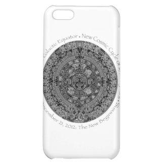 December 21, 2012 Mayan Calendar commemorative Case For iPhone 5C