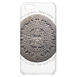 DECEMBER 21, 2012: The New Beginning commemorative iPhone 5C Cover