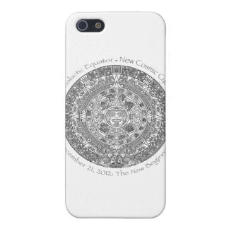 DECEMBER 21, 2012: The New Beginning commemorative Cover For iPhone 5