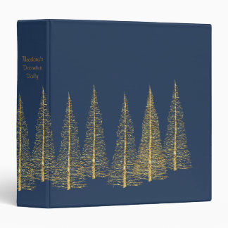 December Daily Christmas Scrapbook Album Binder
