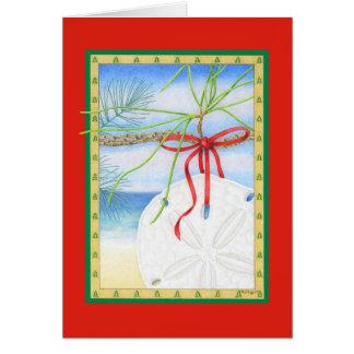 December Dollar Card