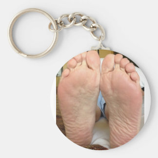 DECEMBER SOLES KEY CHAINS
