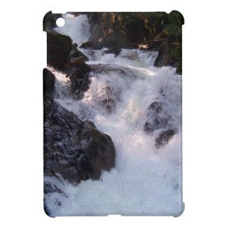 Deception Falls Cover For The iPad Mini