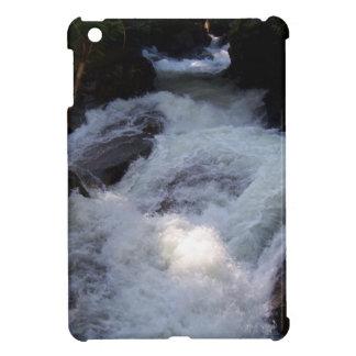 Deception Falls iPad Mini Covers