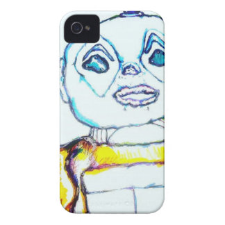 Deception of The Modern iPhone 4 Case-Mate Case