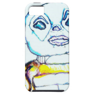 Deception of The Modern iPhone 5 Cover