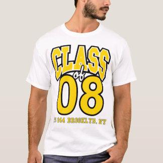 Decillis, Stevens T-Shirt