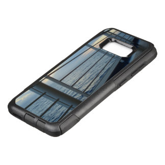Deck Level View at Sunrise OtterBox Commuter Samsung Galaxy S8+ Case