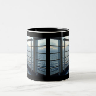 Deck Level View Mug