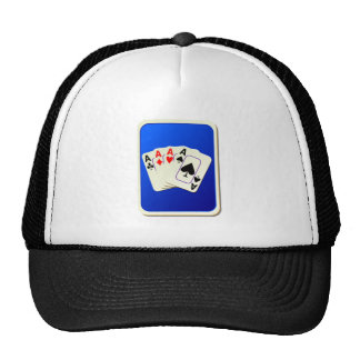 Deck of Playing Cards Hat