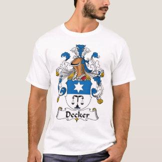 Decker Family Crest T-Shirt