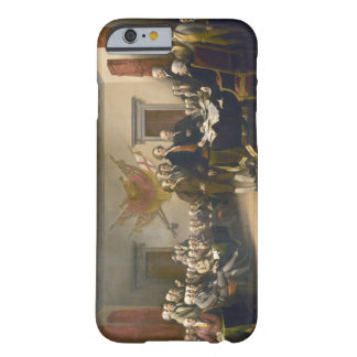 Declaration of Independence by John Trumbull 1819 Barely There iPhone 6 Case