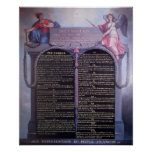 Declaration of the Rights of Man Posters