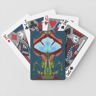 Deco 1 Digital Art Playing Card Decks
