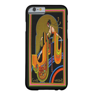 Deco Doll Barely There iPhone 6 Case