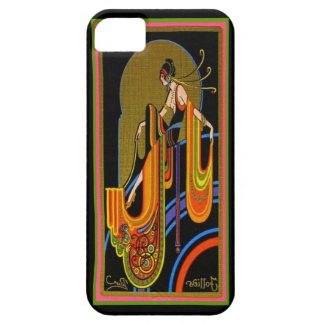 Deco Doll iPhone 5 Cases