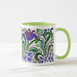 Deco Garden Mug