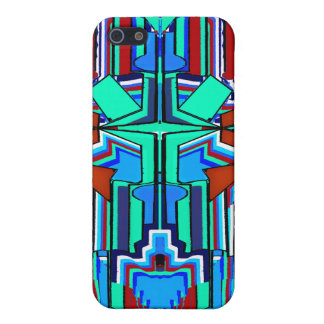 Deco time case for iPhone 5/5S