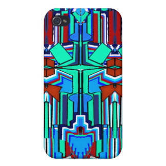 Deco time iPhone 4 covers
