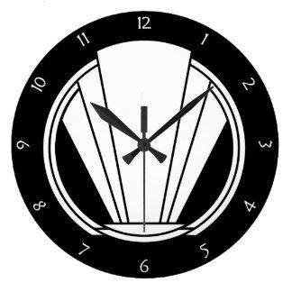 Deco - Untitled, Wall Clock