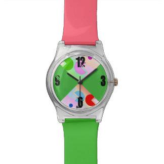 Deco Watch, i Art and Designs Wrist Watch