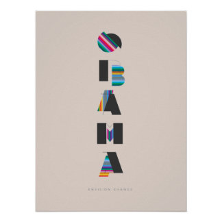 Decobama Poster