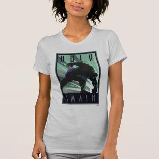 Decodant Hulk Smash T-Shirt