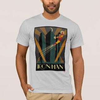 Decodant Iron Man T-Shirt