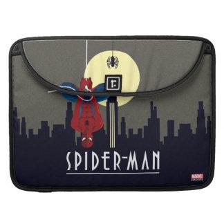 Decodant Spider-Man MacBook Pro Sleeve