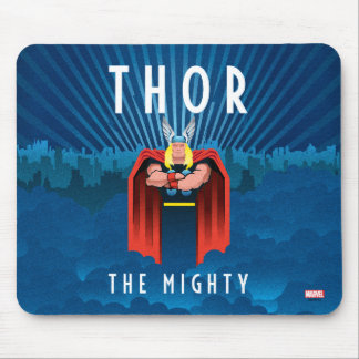 Decodant Thor Mouse Pad