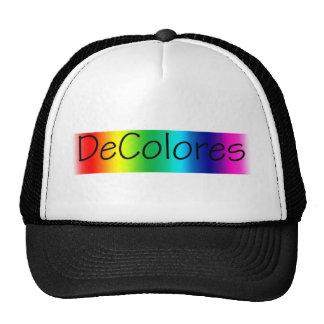 DeColores Trucker Hat