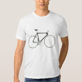 Deconstructed Fixie Tshirts