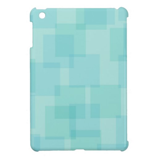 Decorate My Imagination Pattern iPad Mini Case