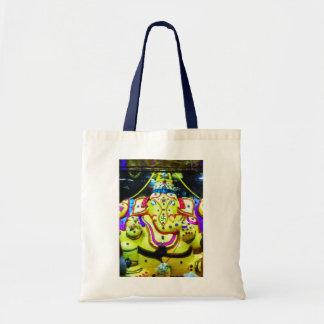 Decorated Ganesha Bag