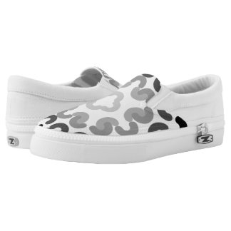 decoration Slip-On sneakers