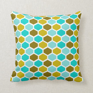 Decorative Abstract Pattern pillow
