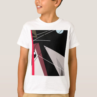 Decorative abstraction T-Shirt