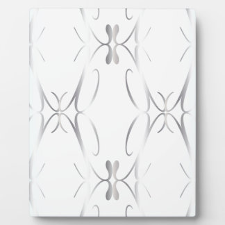 Decorative Background Plaque